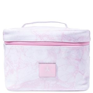 💗Jeffree Star Pink Marble Bag!